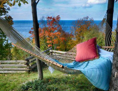 2-person hammock