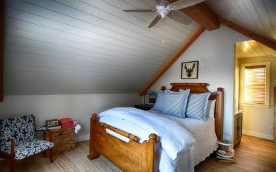 2nd Floor Bedroom Ensuite